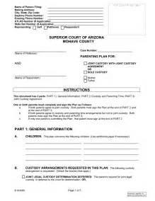 Sle Custody Agreement by Best Photos Of Joint Agreement Forms Sle Joint Venture Agreement Template Joint Custody