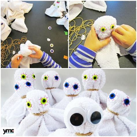 quick and easy halloween decoration ideas recycled things 69 best halloween arts crafts for kids images on