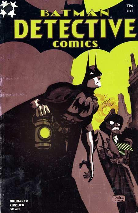 libro detective comics tp play press batman det comics tp 6 detective comics tp6