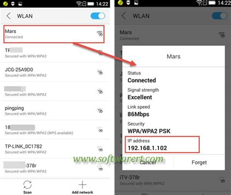 Isp Lookup By Ip Address Find Ip Address On Lenovo Mobile Phone