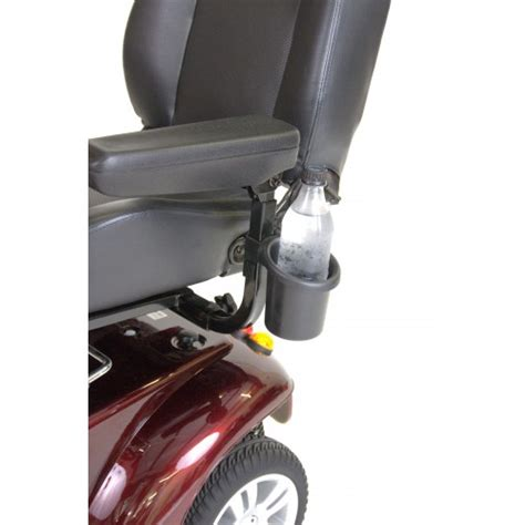 Chair Drink Holder by Buy Power Chair Drink Holder Wheelchair Accessories
