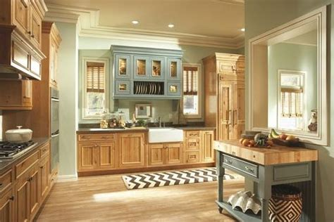Accent Kitchen Cabinets Kitchen Cabinet Trends To Your Next Remodel