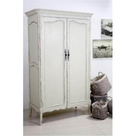 armadi shabby armadio legno bianco shabby chic mobili provenzali on line