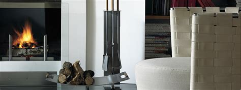 Conmoto Fireplace by Conmoto Modern Tools Luxury Fireside Accessories