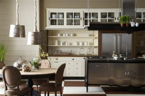 modern furniture country style kitchens 2013 decorating ideas styl eklektyczny e aranżacje pl