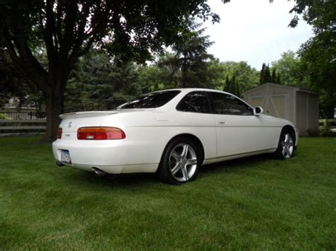 1994 lexus sc400 coupe for sale in eden prairie minnesota united states