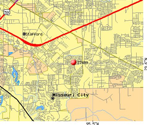 map of missouri city texas 77489 zip code missouri city texas profile homes apartments schools population income
