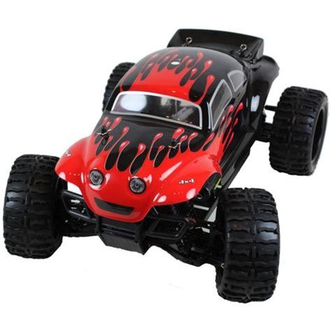 baja buggy rc car 1 10 electric rc baja buggy splat attack red