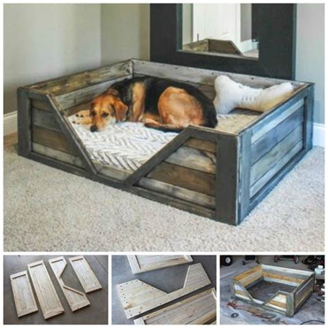 dog bed ideas 17 best ideas about house furniture on pinterest