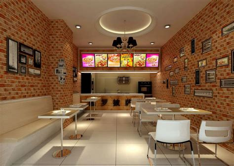design cafe xyz pizza shop interior designs store decorations