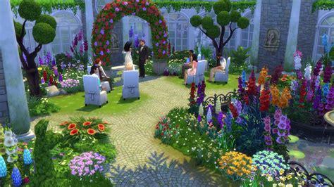 Garden Stuff The Sims 4 Garden Stuff 60 Screens From The