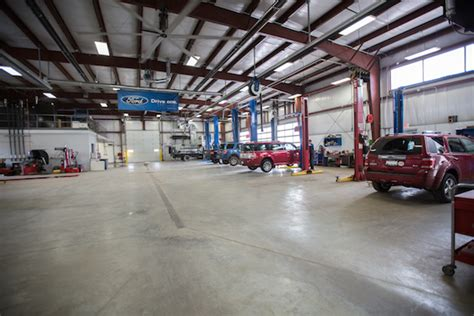 about bell ford arlington wi new ford and used car