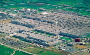 Toyota Plant Georgetown Ky Large Auto Plant Construction By Gray Toyota Motor Mfg