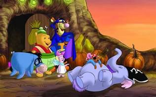 disney puzzle halloween winnie  pooh tigger  piglet