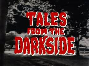 Tales From The Darkside by Dc S Shudder Of The Weekend Tales From The Darkside