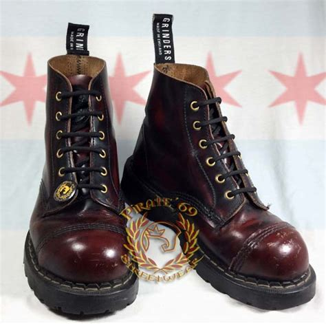 Docmart White Shoes affordable dr martens boots grinders shoes gripfast