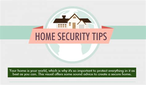 best home security tips 28 images best home safety