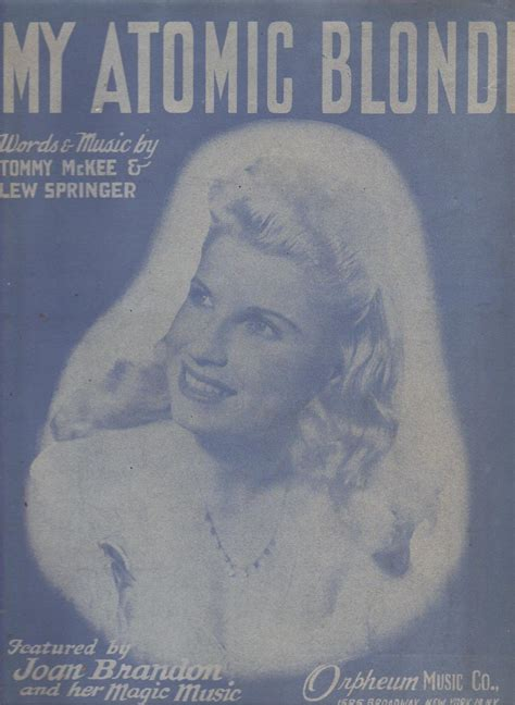 atomic song atomic joan brandon