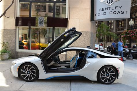 2015 bmw i8 cost 2015 bmw i8 stock 91143 for sale near chicago il il