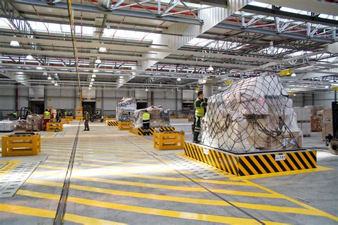 global standards for service quality could pull air cargo out of its downward spiral the loadstar