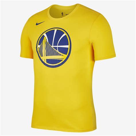Nike Logo T Shirt golden state warriors nike logo s nba t shirt
