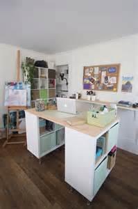 Mediterranean Kitchen Decor - 75 cool ikea kallax shelf hacks comfydwelling com