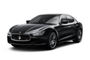 Maserati Maserati Maserati Ghibli 2016 Image 153