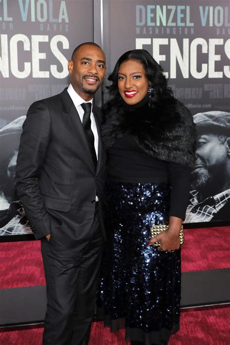D King fences ny premiere executive producer charles d king