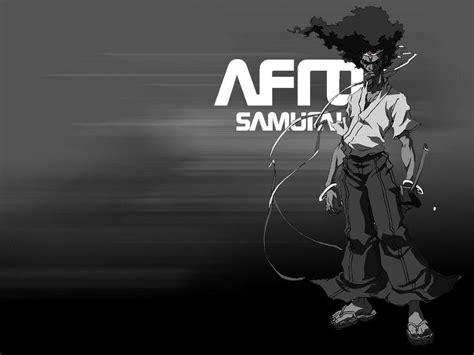 Afro Samurai Iphone afro samurai wallpapers wallpaper cave