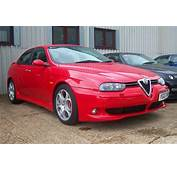 Alfa Romeo 156 GTA  Evo