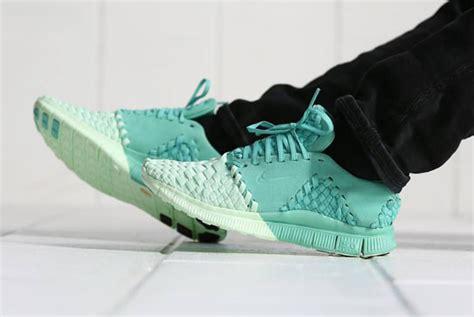 Nike Free Inneva Woven Vapour Green nike free inneva woven green