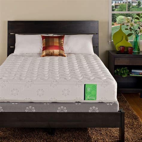 good bed pranasleep lotus asana 6 1 firm mattress reviews