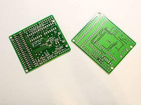 tutorial arduino usb host shield usb host shield for arduino first prototype 171 circuits home