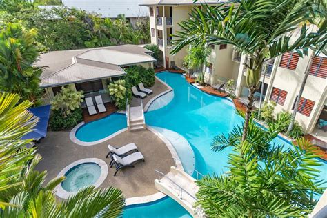 Condo Hotel Meridian at Port Douglas, Australia   Booking.com