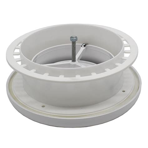 ceiling vent diffuser kair 150mm ceiling vent diffuser with retaining ring