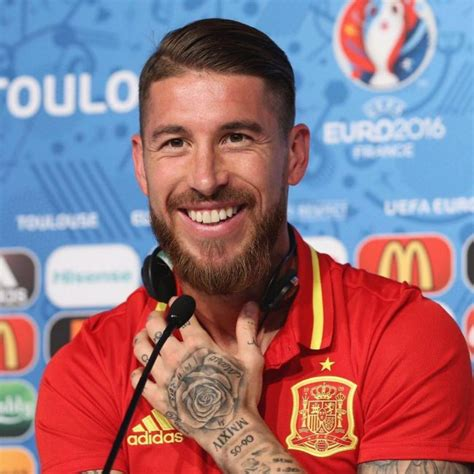 Sergio Ramos Hairstyle by 35 Amazing Sergio Ramos Haircuts 2018 Inspirational Ideas