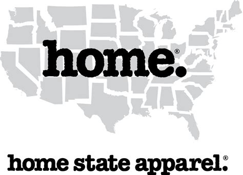 vinyl decals choose your state home state apparel