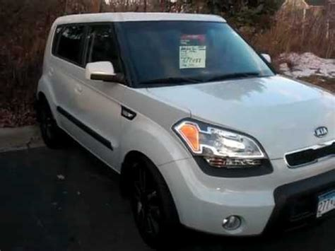 kia soul limited edition 2010 kia soul limited edition ghost only 17 988 ttf s