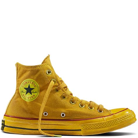 Dw Bwr Canvas Limited Edition chuck 70 dyed canvas converse nl