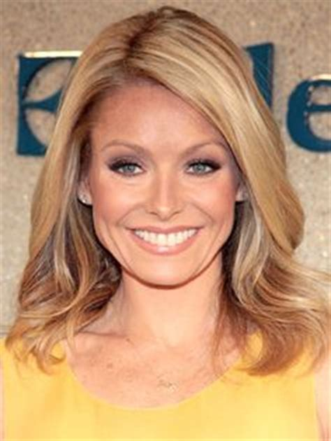 how to get curls like kelly ripa celebs i adore on pinterest ronald reagan princess