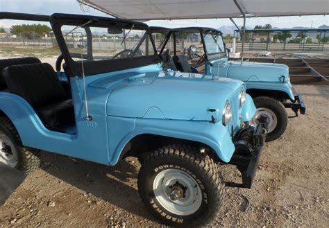 1964 Jeep Cj5 1964 Jeep Cj5 For Sale