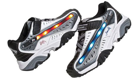 star wars light up shoes lightsaber sneakers light up the true path