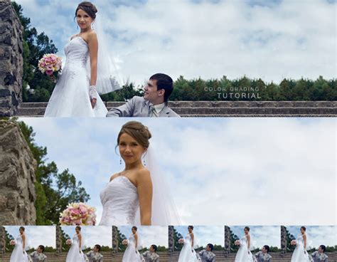 tutorial edit wedding photos in photoshop 25 premium photoshop tutorials how to do photo manipulation