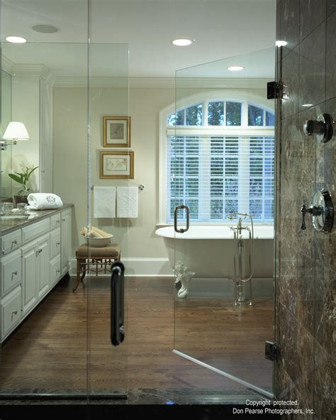 bathroom design guide brookes hill custom builders master bath vaughan sautter builders