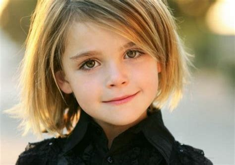 pageboy hairstyles for toddlers cool quick and easy hairstyles for little girls