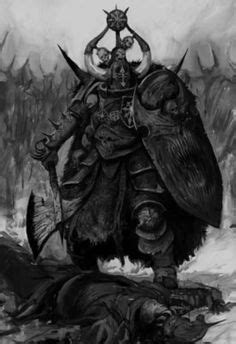 455 Best Chaos images in 2019 | Warhammer fantasy, Fantasy