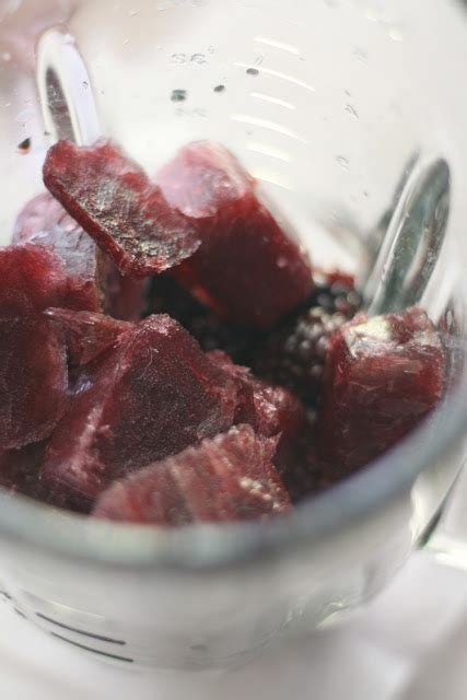 Tsty Icy Wine blackberry wine slushies for tyrion of thrones all roads lead to the kitchen