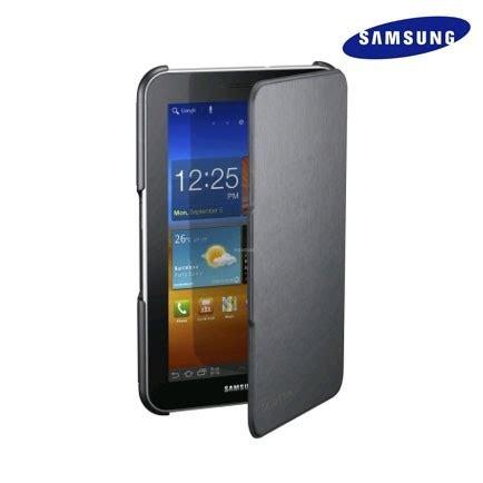 Flip Cover Samsung Tab 2 7 samsung flip cover for galaxy tab 2 7 0 grey efc