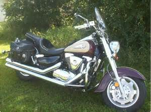 1998 Suzuki Intruder 1400 1998 Suzuki Intruder Vl1500 Lc For Sale On 2040motos