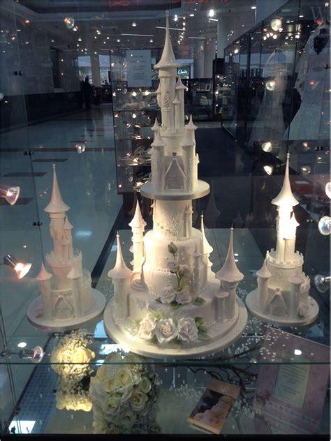 Castle Wedding Cake by Grand Castle Cake The Wedding Cake